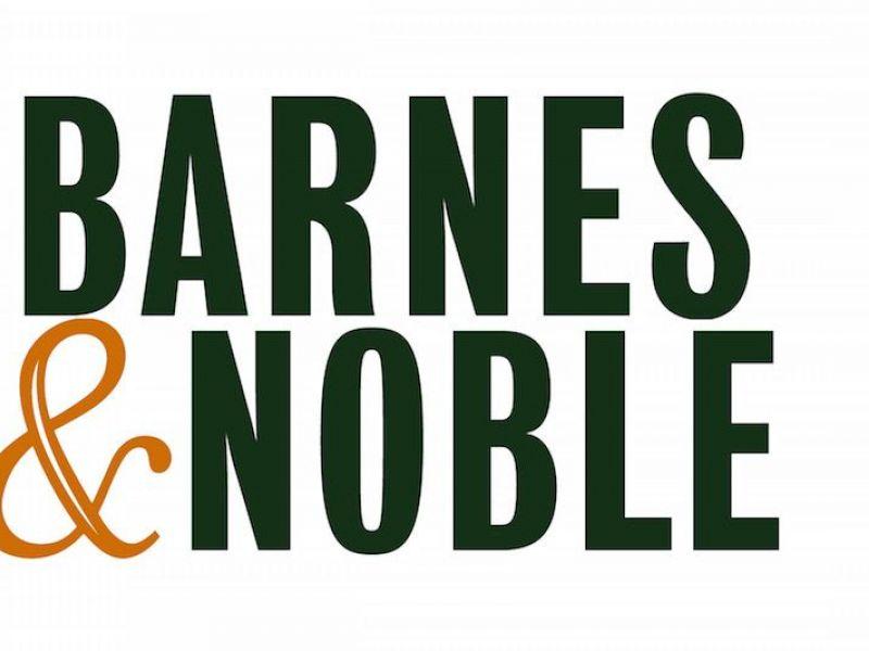 barnes and noble logo - photo #19