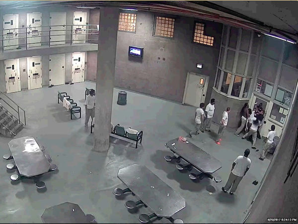 Cook County Sheriff seeking attempted murder charges in jail attack
