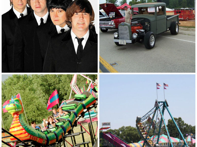 Palos Hills 2017 Friendship Festival What You Need To Know