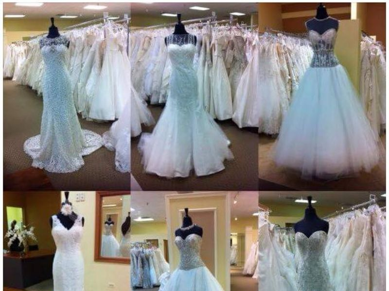 Orland Park Bridal Salon Holds Huge Designer Gown Sale | Orland Park ...