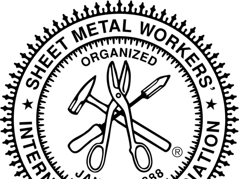 Sheet Metal Workers Local 73 Taking Applications For