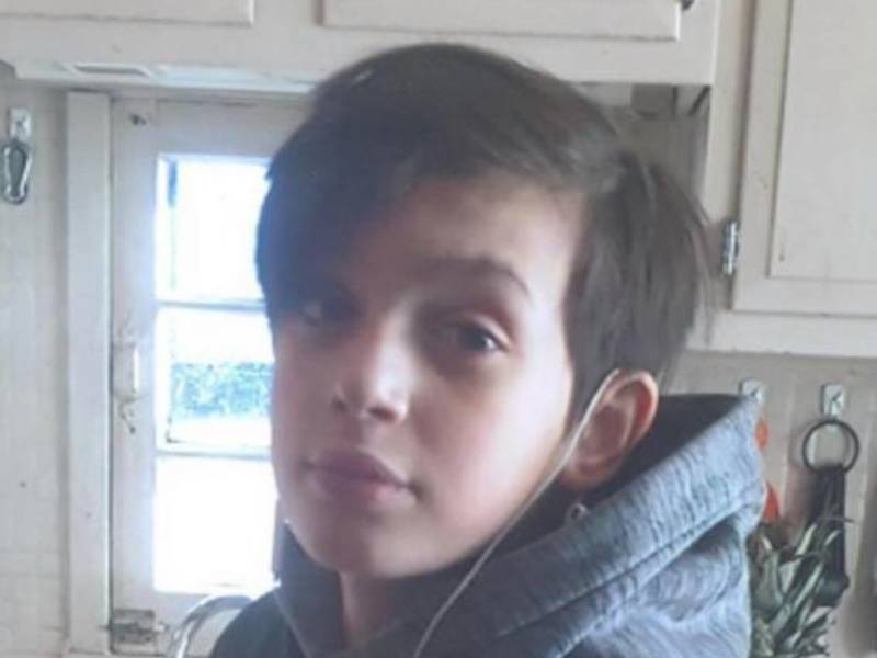 12 year old boy reported missing on far south side found safe