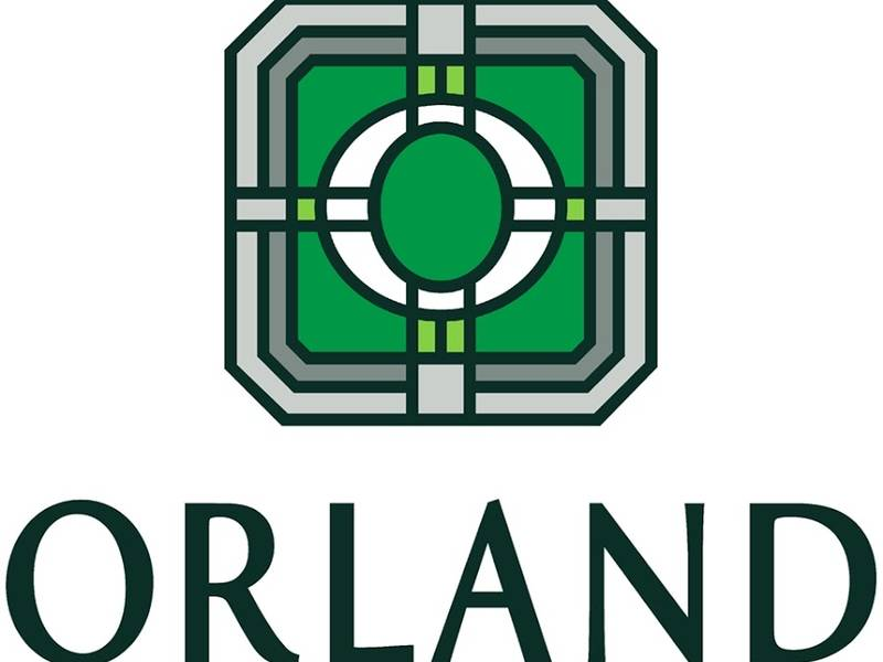 Orland Park Logo