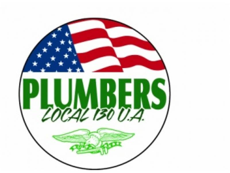 Plumbers Local 130 Taking Applications For 2018