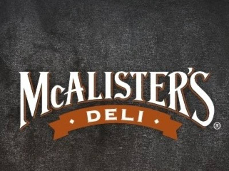 Mcalister S Deli Opens Monday In Orland Park Orland Park