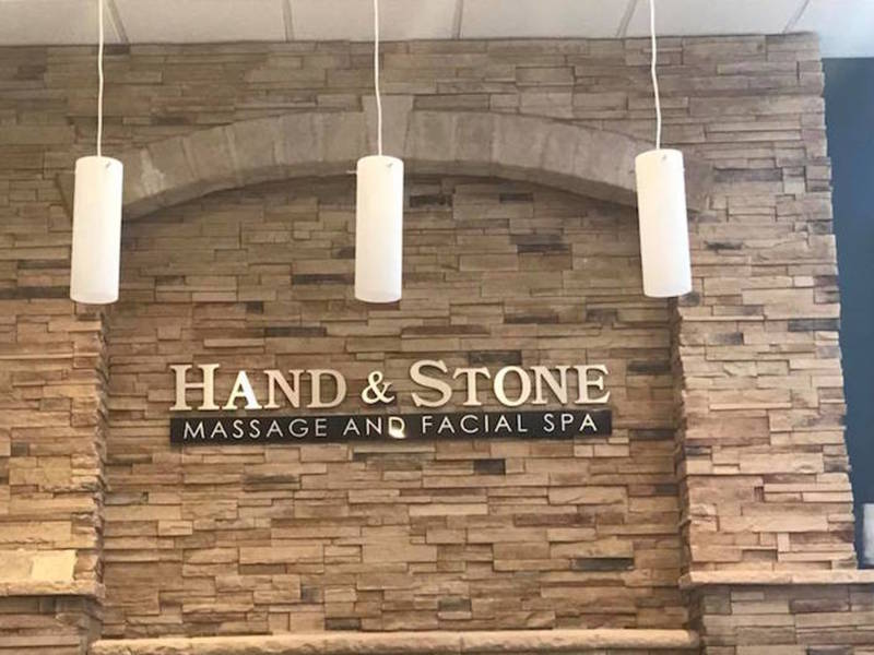 Hand and Stone Massage and Facial Spa Opens In Orland Park ...