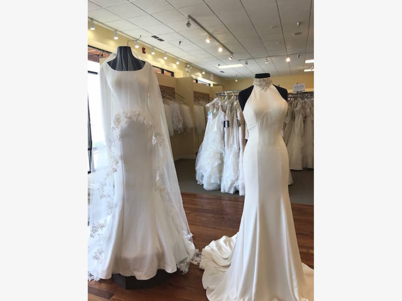Evas Bridal Expects Designers To Recreate Meghan Markle Dress