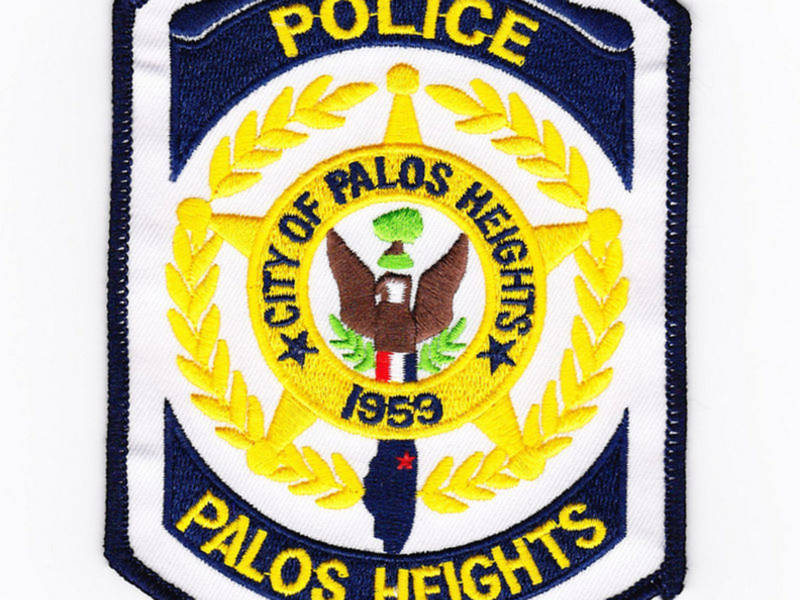 Palos Heights Police Taking Applications For Police Officers Palos