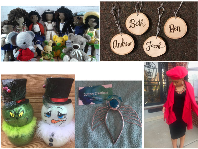 Vendors crafters wanted for sertoma centre 2018 holiday for Vendors wanted for craft shows 2017