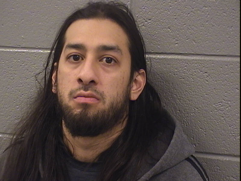 Brothers Nabbed In Drug Raid: Cops