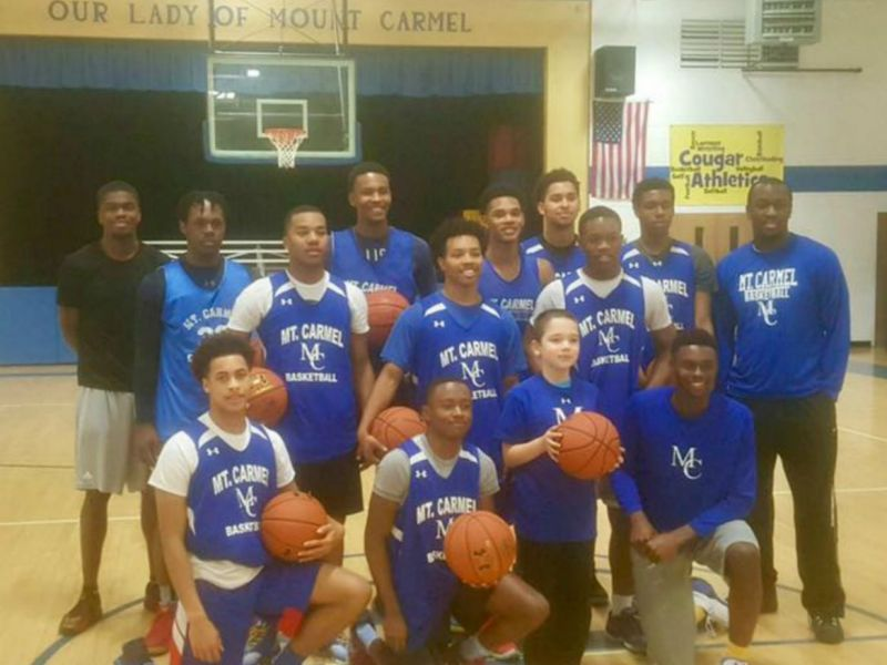 OLMC has a unique Middle School Sports Program | Essex, MD Patch