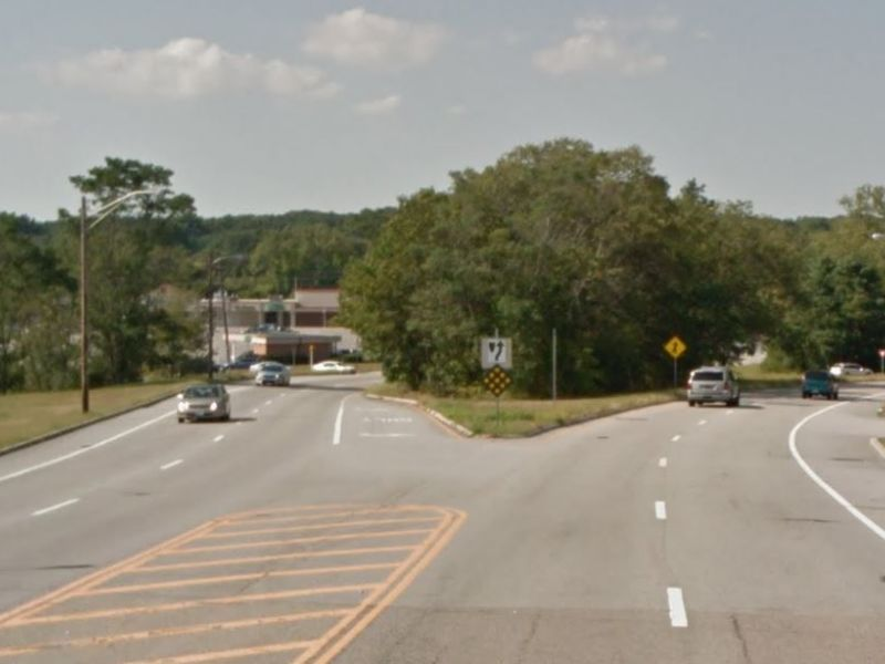Stop And Shop Cranston Rhode Island
