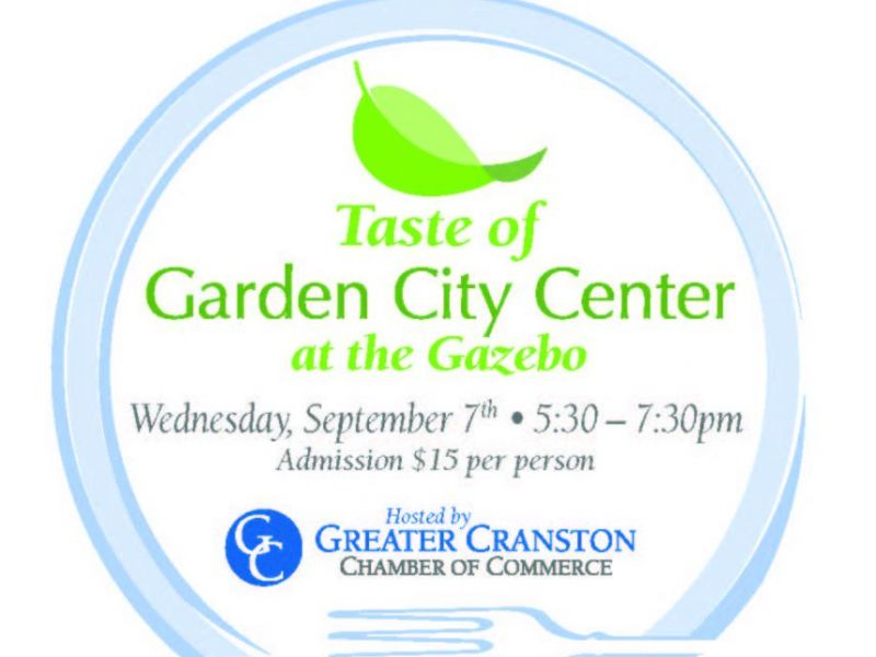 Taste Of Garden City Happens Wednesday Cranston Ri Patch