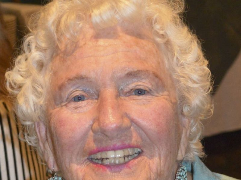 Obituary margaretta k landry 87 newport ri patch - Restaurants in garden city cranston ri ...