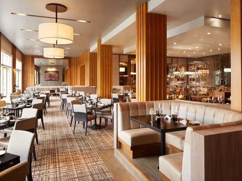 Bourbon steak now open at monarch beach resort orange - Interior design schools orange county ...