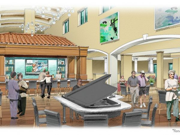 Autumn Senior Living Continues Regional Expansion With