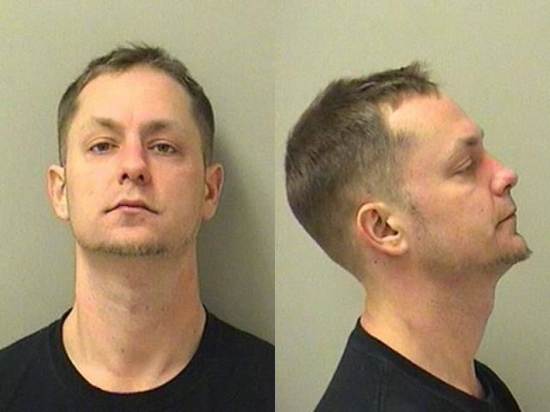 algonquin man charged with possession of heroin