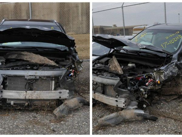 Infiniti Dealership Milwaukee >> 5 Luxury Vehicles Stolen From Libertyville Dealership, 1 Crashes in WI After Police Chase ...