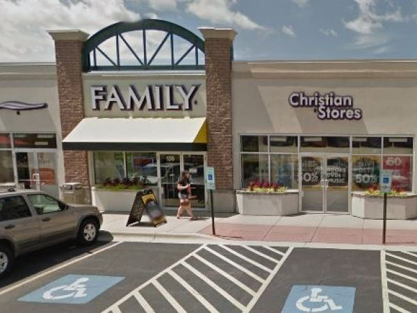 The Buzz: Family Christian Stores closing
