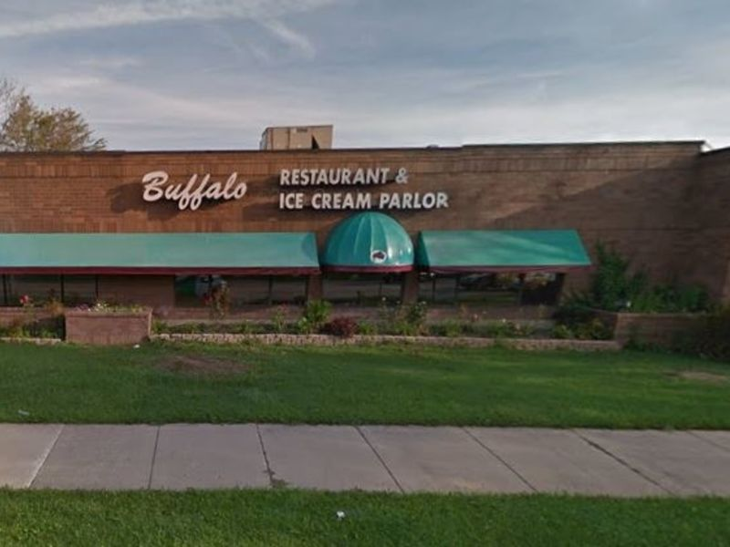 buffalo restaurant and ice cream to reopen days after