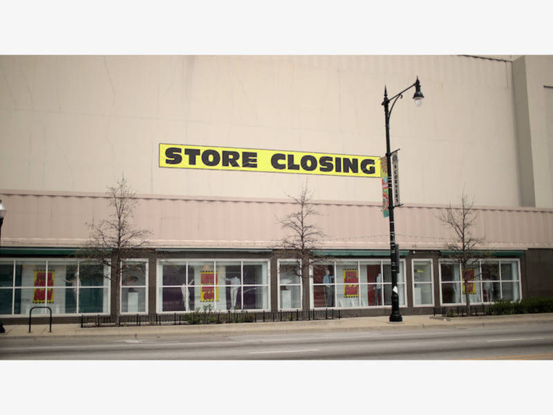Gurnee Vernon Hills Sears Stores To Close Libertyville