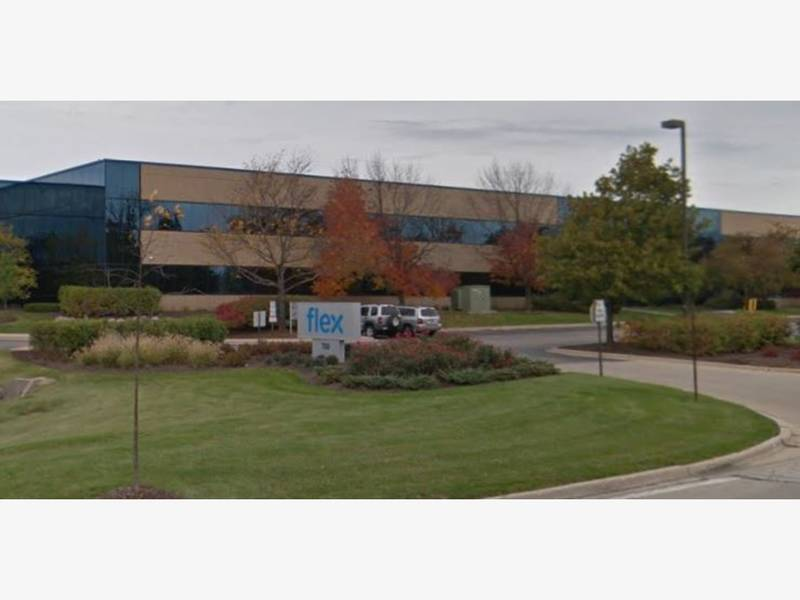 500 positions open for work at flex in buffalo grove