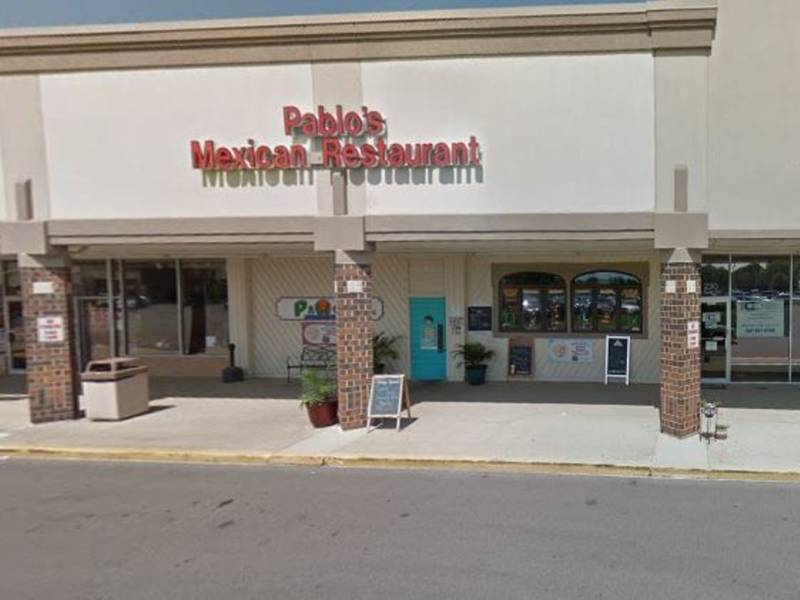 Pablos Mexican Restaurant Faces Closure Crystal Lake Il Patch