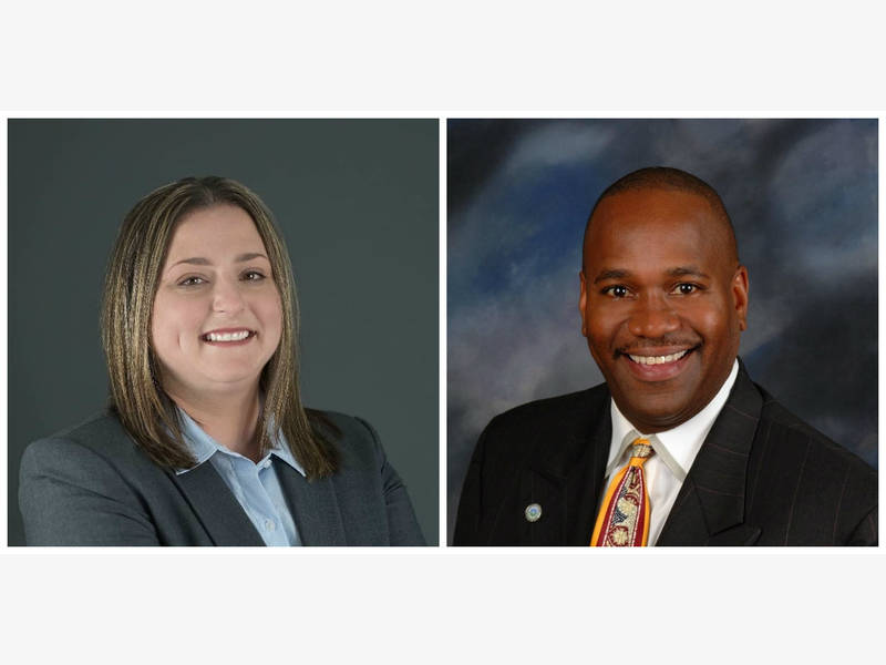 2 New Leaders Named to Lake Co. Forest Preserve Board