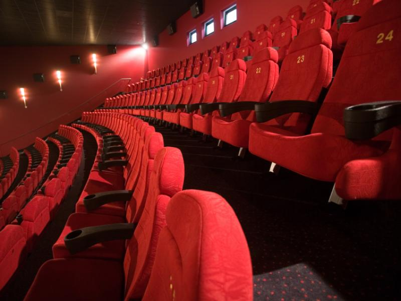 Movies in buckhead