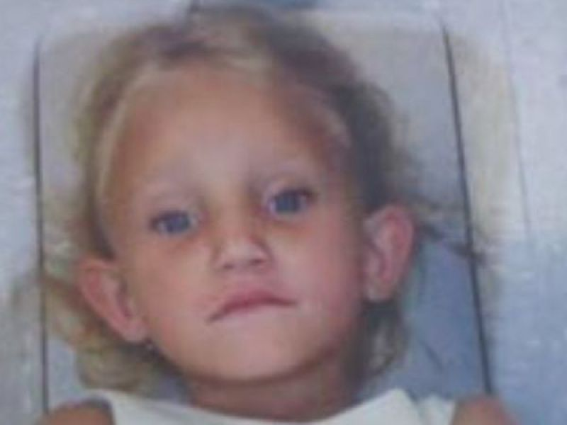 Desperate Hunt for Abducted 4-Year-Old Rebecca Lewis ...