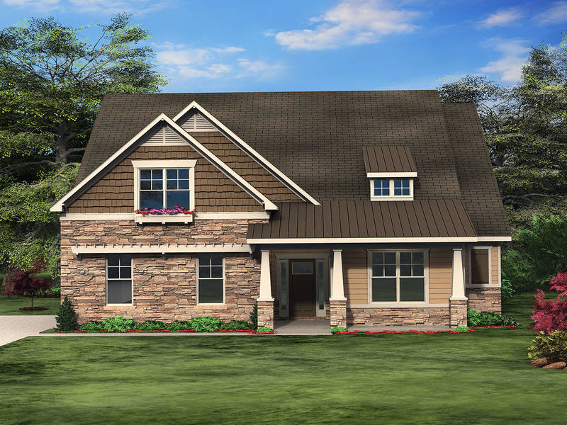 Paran Homes Adds Kennesaw to Roster with Debut of Chestnut Farms – Paran Homes Floor Plans