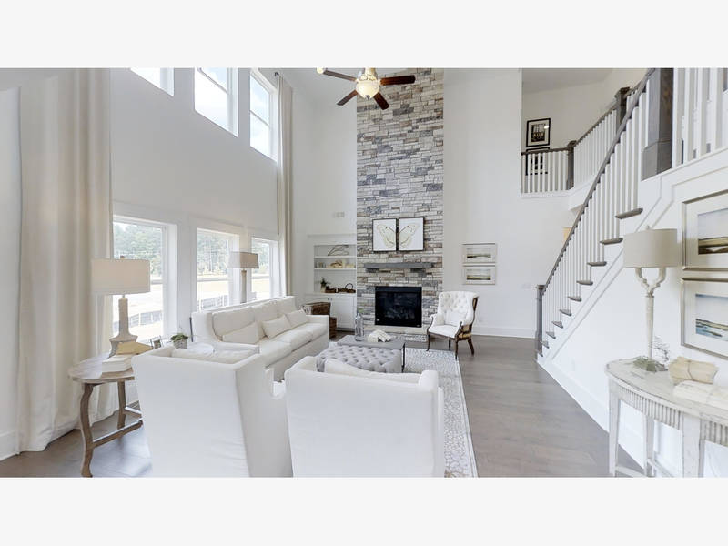 ... Paran Homes To Host Agent Event At Chestnut Farms In Kennesaw 0 ...