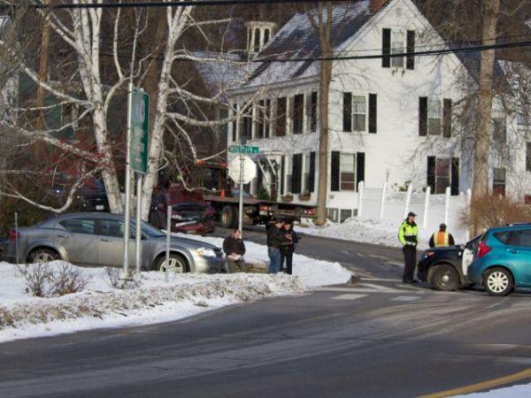Dover Nh Stolen Car