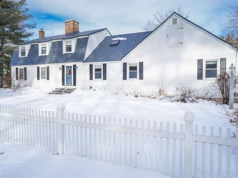 Merrimack, NH Real Estate: Newly Listed for Sale Patch