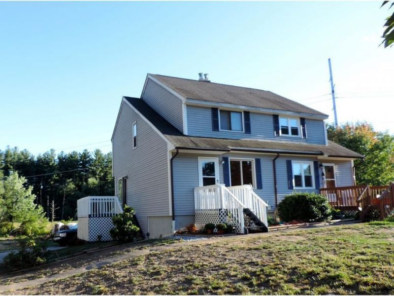 Homes for sale in londonderry and nearby nh real estate for Home builders in nh