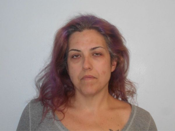 NH woman injects woman trying to give birth with drugs