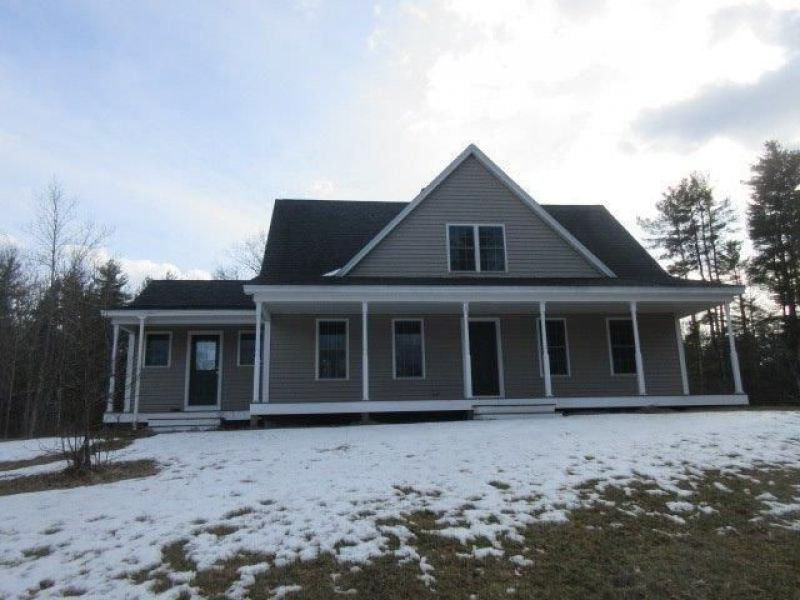 Homes for sale in exeter nh brentwood nearby nh real for Home builders in nh