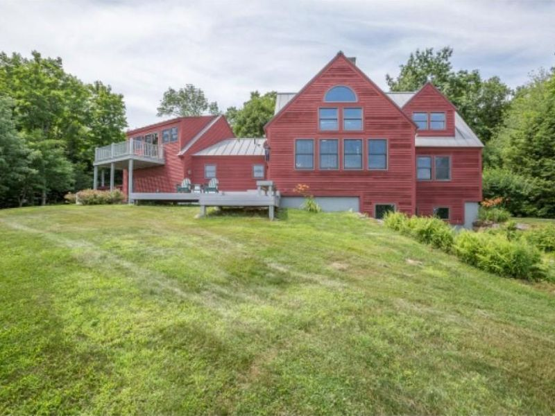Homes With Lots Of Land In Merrimack County Nh Real Estate Guide