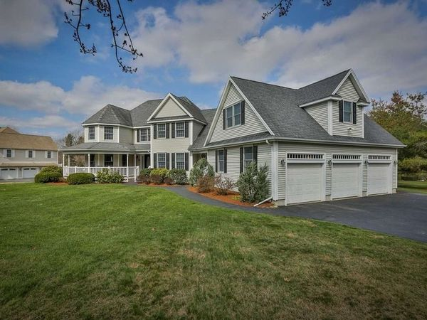 Homes For Sale In Salem And Nearby Nh Real Estate Guide