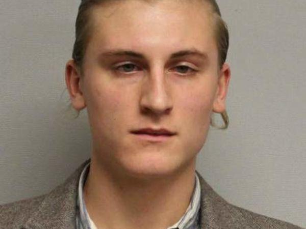 Teen Burglary 86
