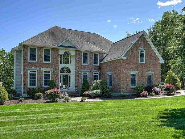 Nh Real Estate Guide Homes For Sale In Windham Nearby