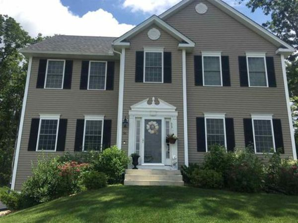 Homes For Sale By Owner in Londonderry, NH | FSBO homes in ...