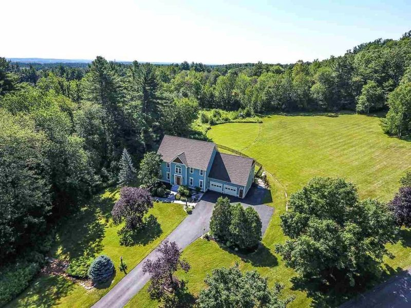 Courville Communities Bedford Nh Patch