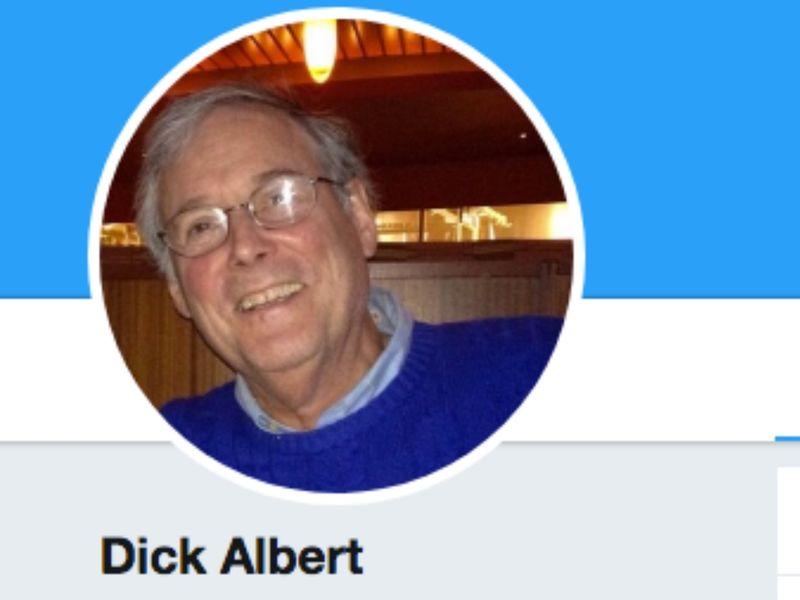 Dick Albert Retiring