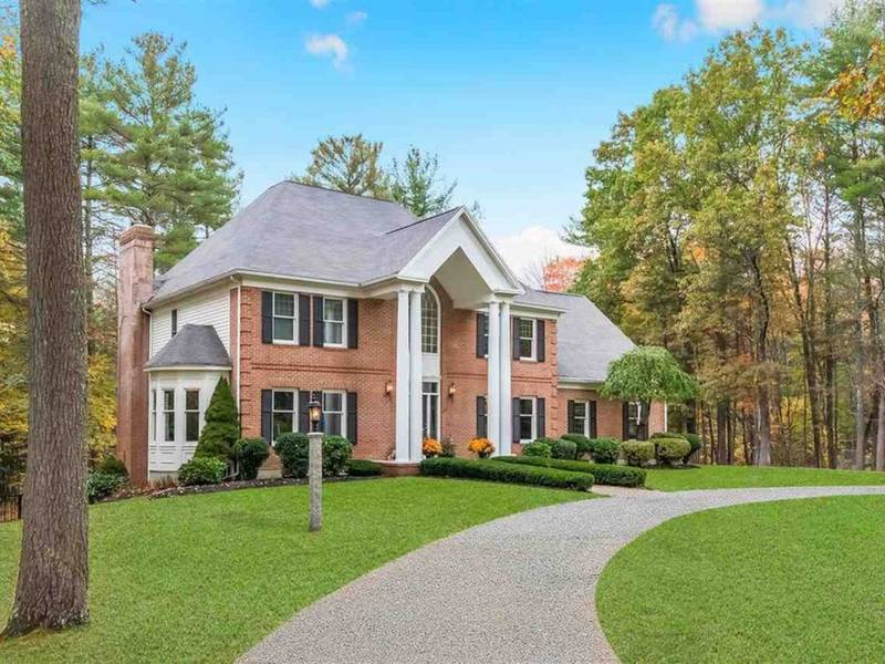 Homes For Sale In North Manchester Nh