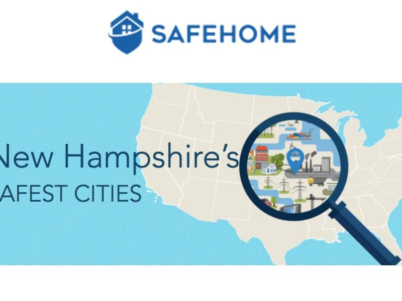 Windham Named 4th Safest City In NH: Safehome.org