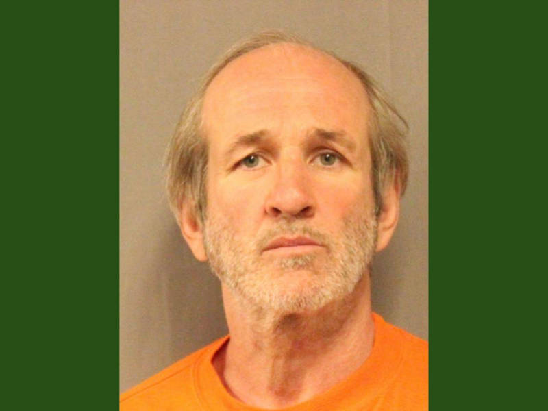 Convicted Rapist Wanted For Supervised Release Violation