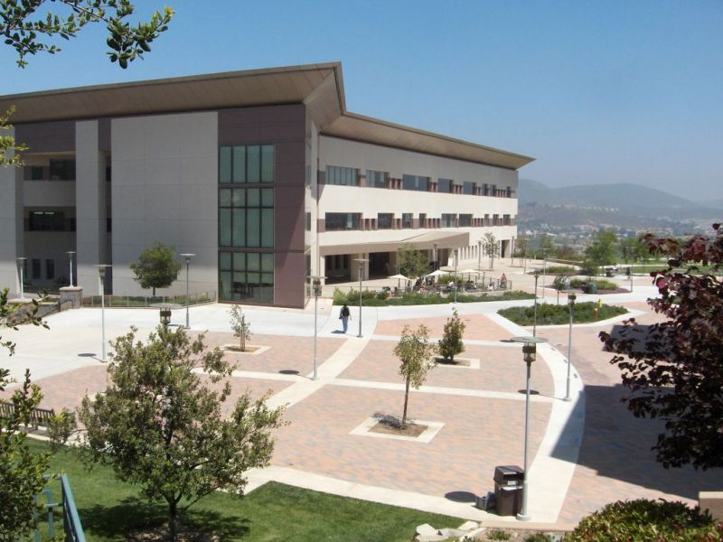 Sexual harassment at cal state san marcos