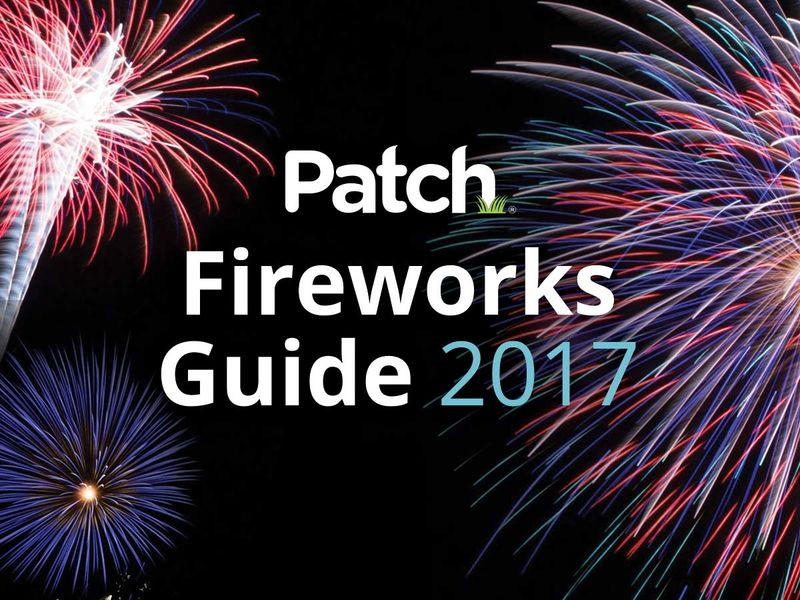 4th Of July Fireworks In Santee, San Diego County: 2017 Guide