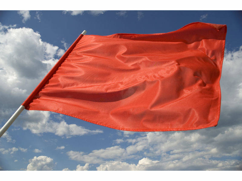 Red flag coupons ca